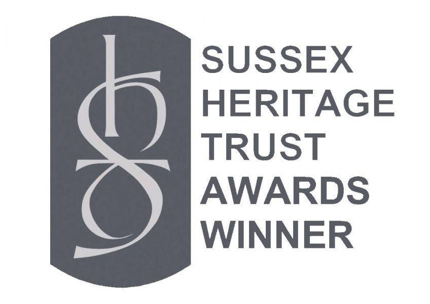 Sussex-Heritage-Award Logo
