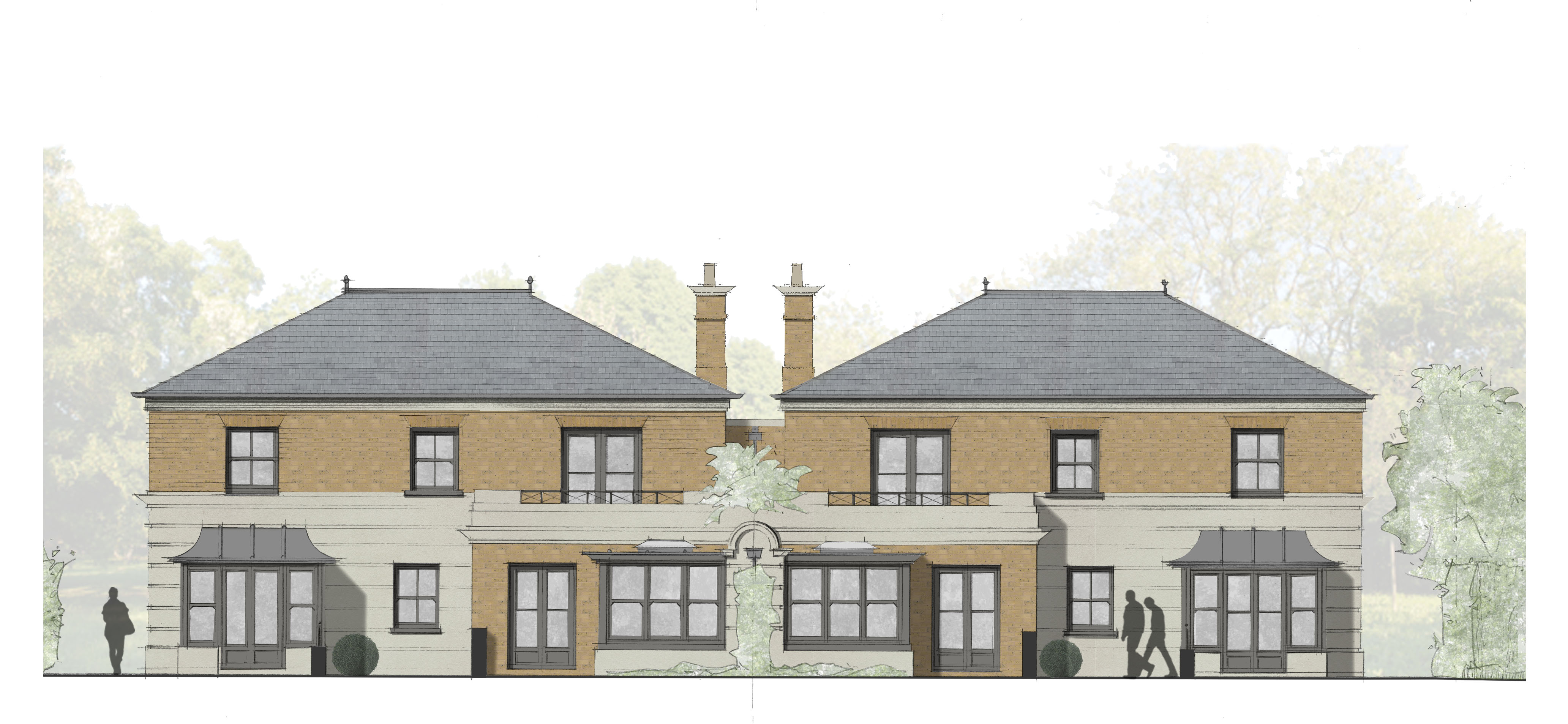 Terrific Do You Need Planning Permission To Render A House Ideas ...